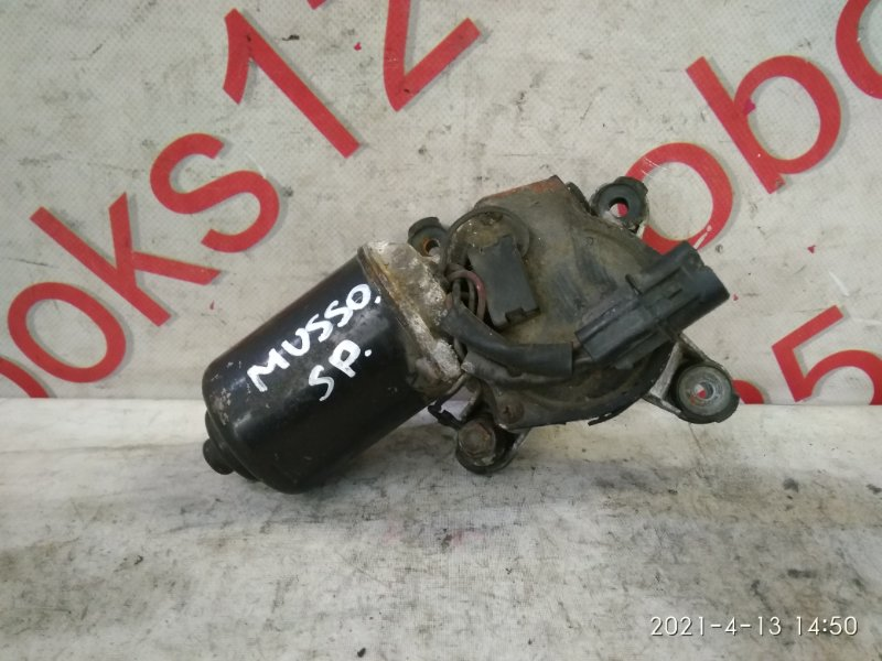 Мотор дворников Ssangyong Musso Sports FJ OM662 (662 910) 2003