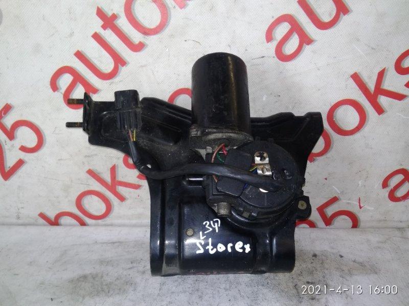Мотор дворников Hyundai Starex A1 2003