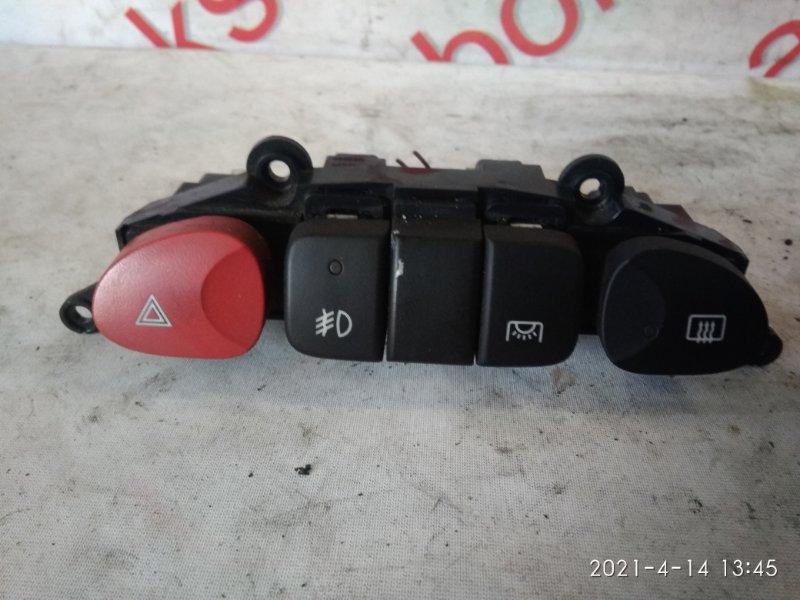 Кнопка включения противотуманных фар Hyundai Starex A1