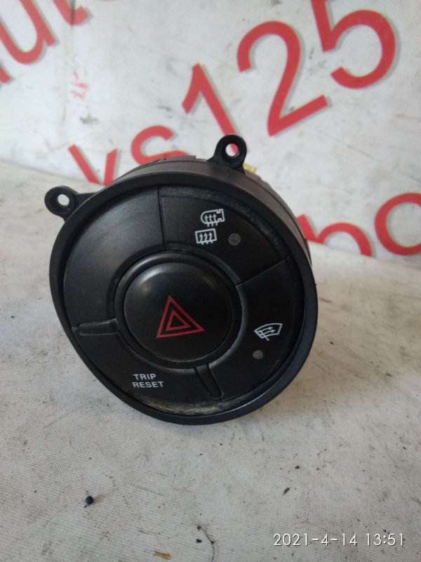 Кнопки прочие Ssangyong Actyon Sports