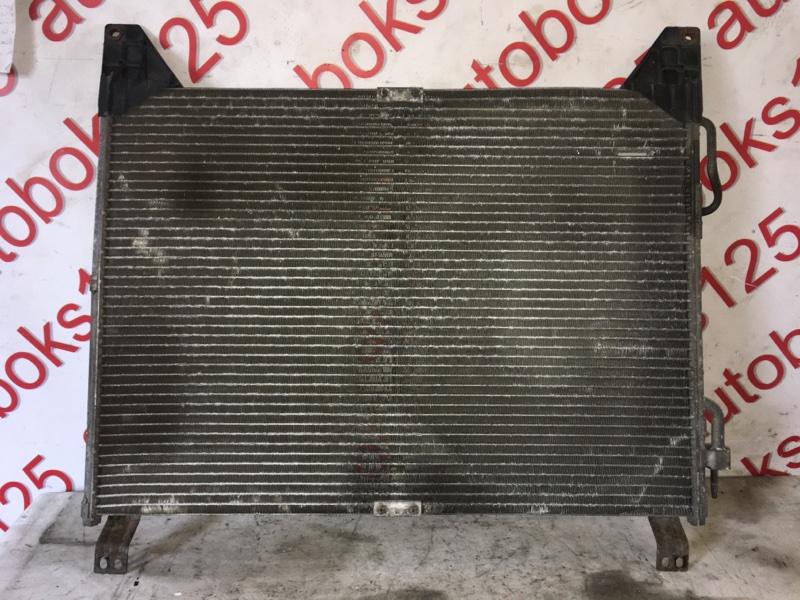 Радиатор кондиционера Ssangyong Rexton OM602 (662 935) 2003