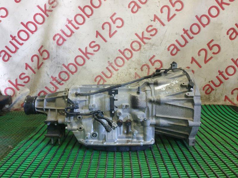 Акпп Hyundai Grand Starex TQ D4CB 2009