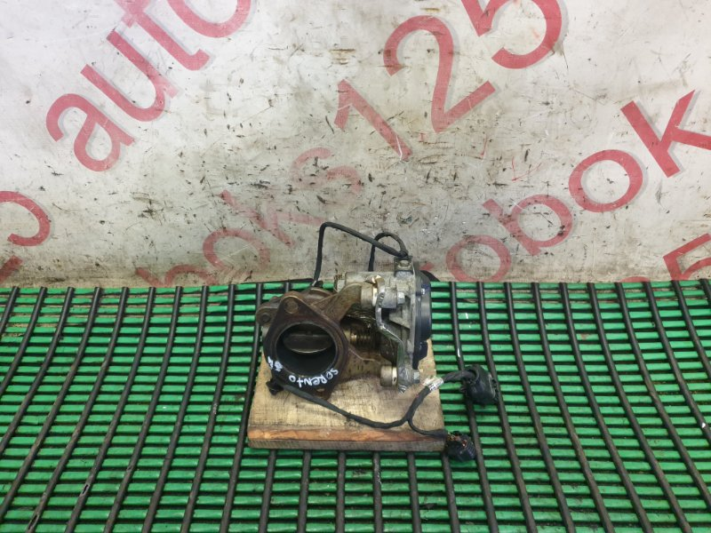 Блок дроссельной заслонки Kia Sorento XM D4HB 2013