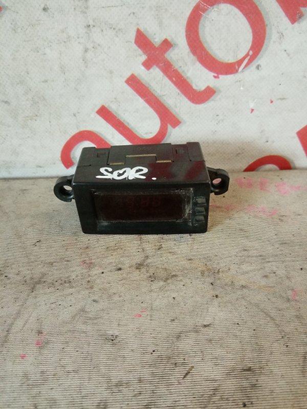 Часы Kia Sorento BL 2005