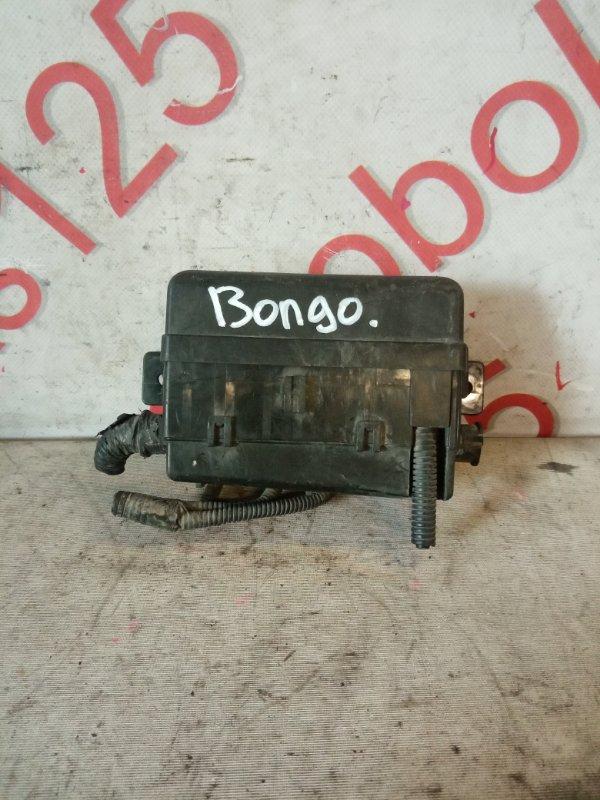 Блок предохранителей Kia Bongo PU J3 2007