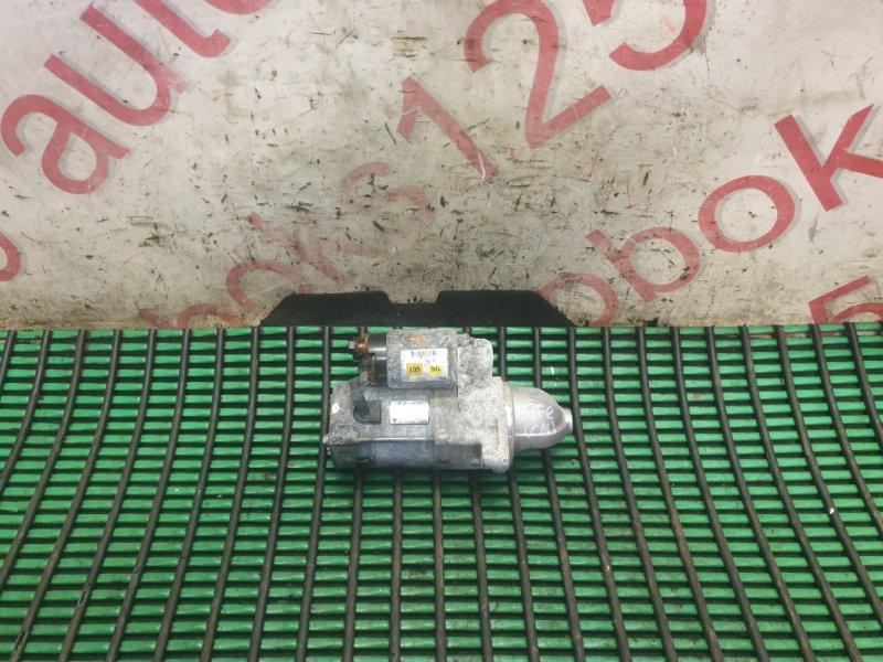Стартер Hyundai Santa Fe CM D4HA 2012
