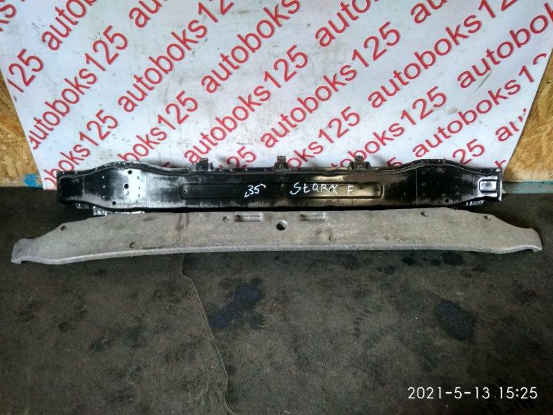 Усилитель бампера Hyundai Starex A1 2003 передний