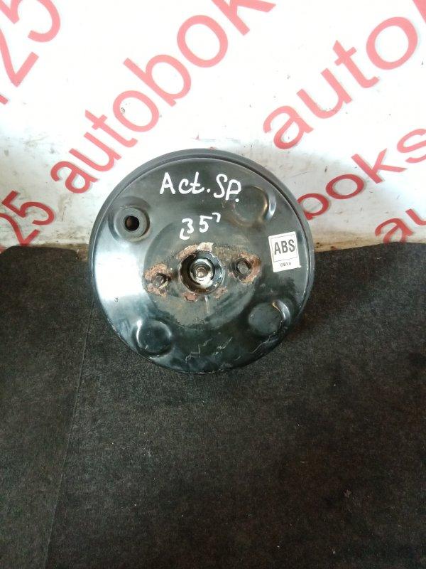 Вакуумный усилитель тормозов Ssangyong Actyon Sports D20DT (664) 2007