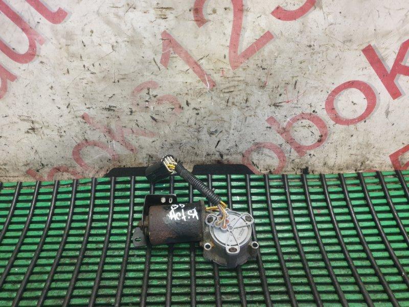 Мотор раздаточной коробки Ssangyong Actyon Sports D20DT (664) 2007
