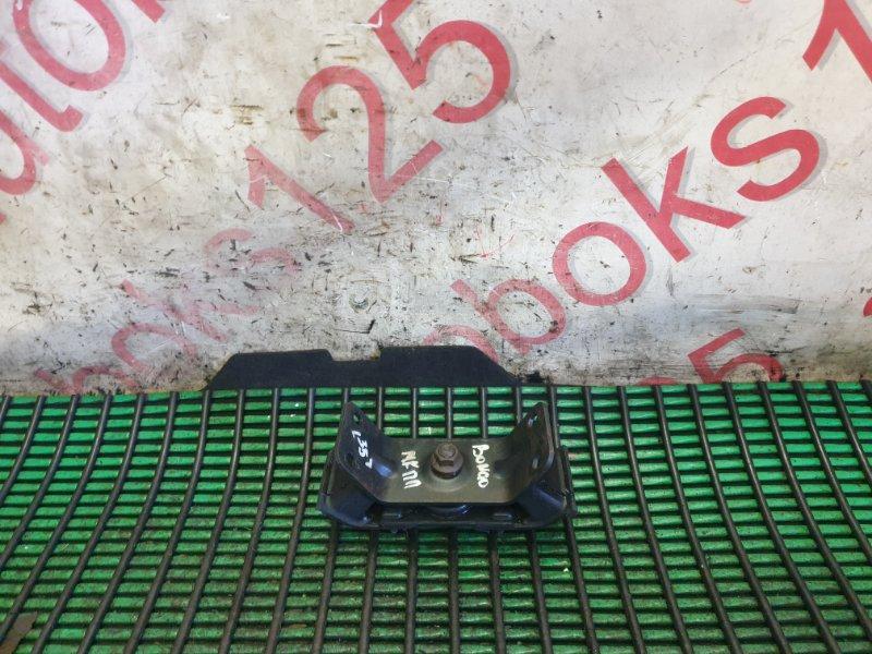 Подушка кпп Kia Bongo PU J3 2007