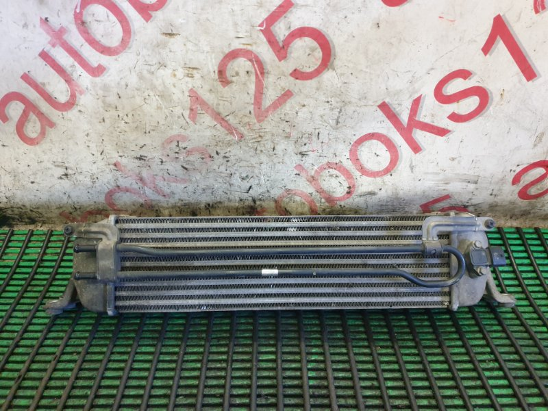 Радиатор интеркулера Hyundai Grand Starex TQ D4CB 2009