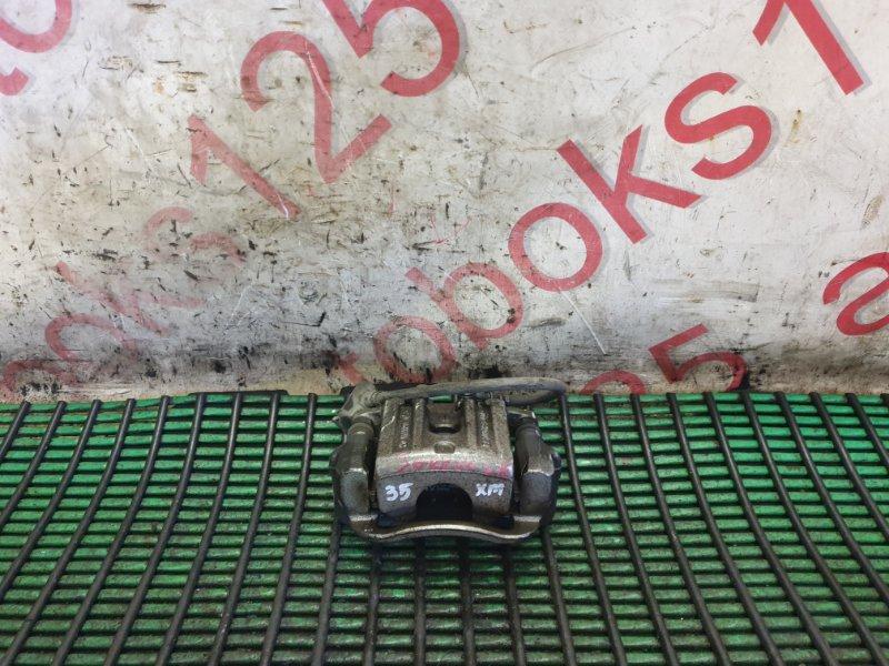 Суппорт Kia Sorento XM D4HA 2013 задний левый