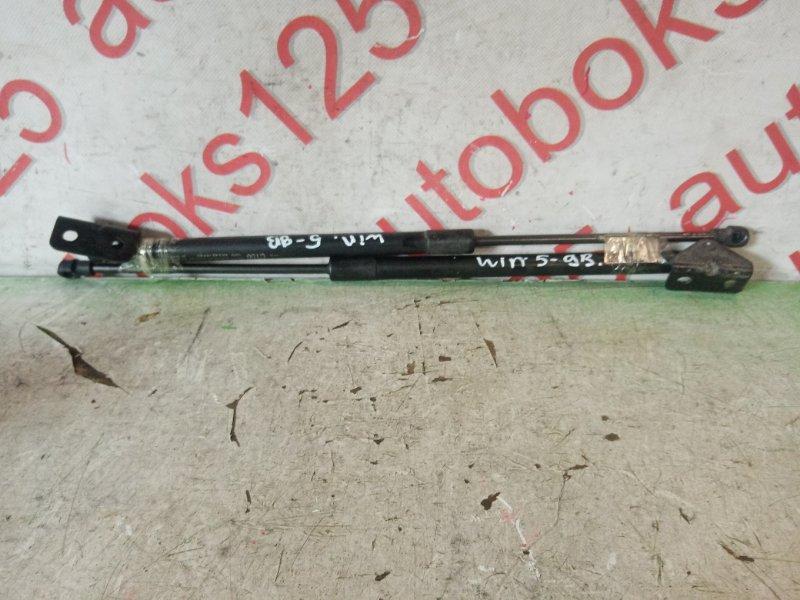 Амортизатор 5-ой двери Daewoo Winstorm KLAC Z20S 2009