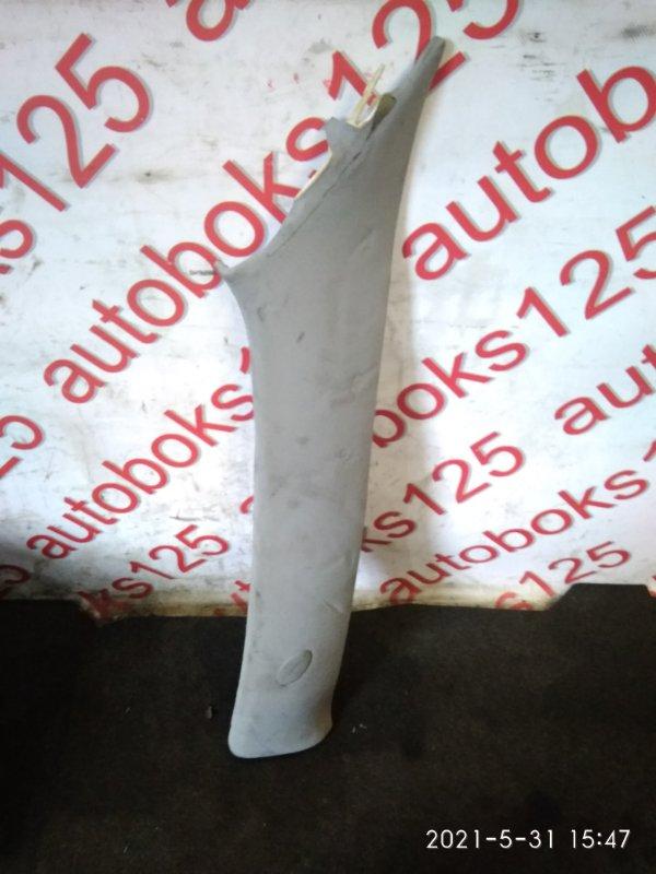 Обшивка стойки Kia Sorento XM D4HB 2013 передняя правая