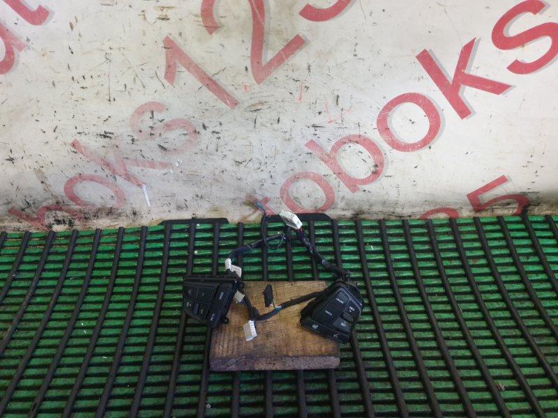 Кнопка управления магнитолой на руль Kia Sorento XM 2013