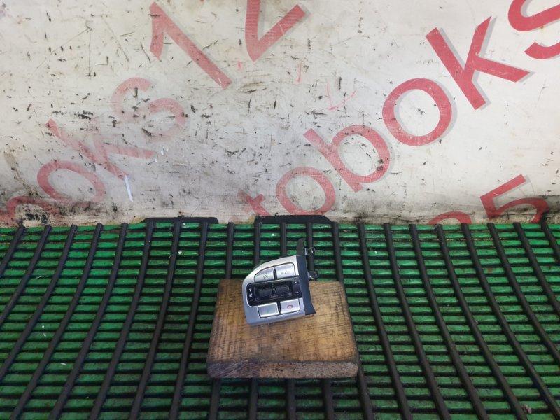 Кнопка управления магнитолой на руль Kia Mohave HM D6EB 2016