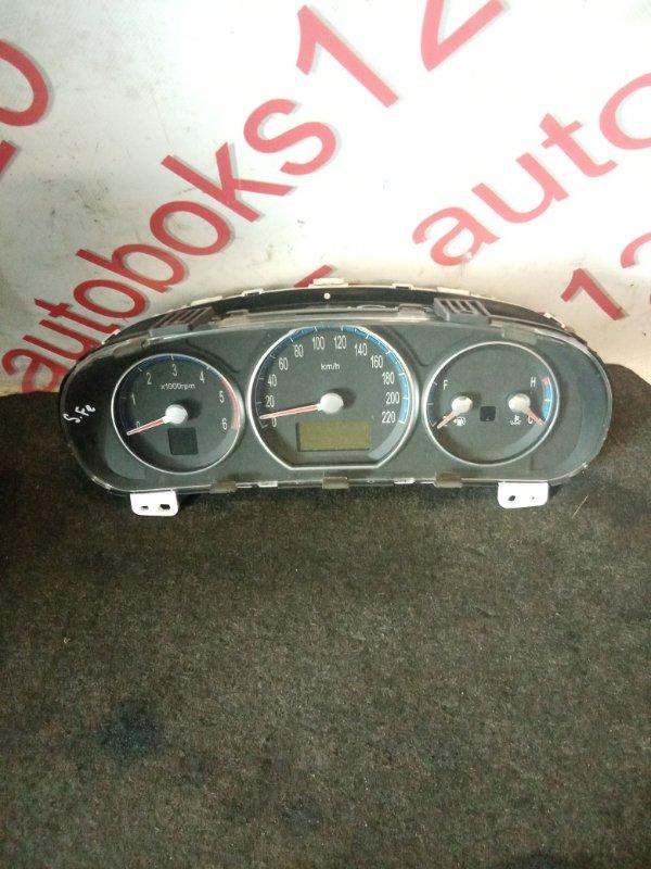 Спидометр Hyundai Santa Fe CM D4EB 2007