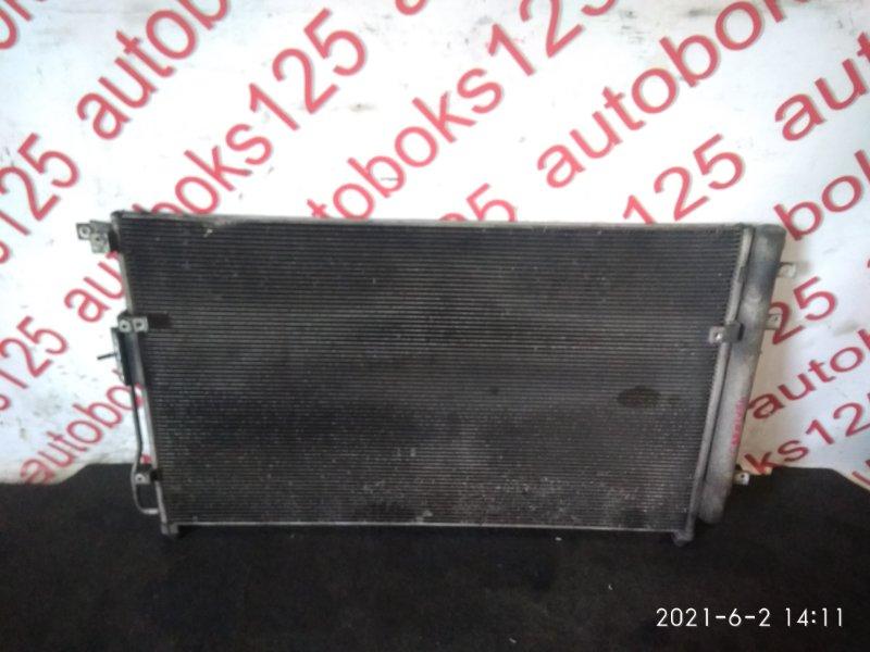 Радиатор кондиционера Kia Carnival VQ J3 2009