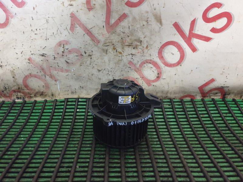 Мотор печки Kia Sorento XM D4HA 2013