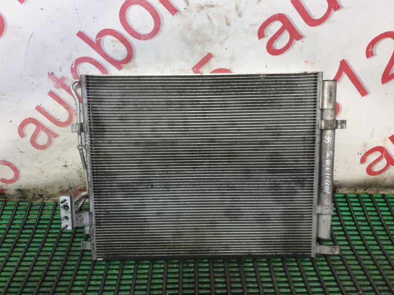 Радиатор кондиционера Kia Sorento XM D4HA 2013