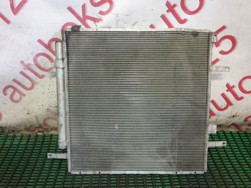 Радиатор кондиционера Kia Mohave HM D6EB 2016