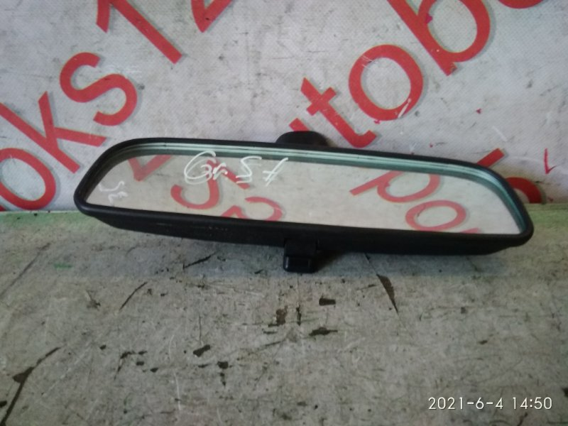 Зеркало салона Hyundai Grand Starex TQ D4CB 2008