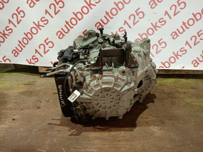 Акпп Hyundai Sonata YF G4KD 2008