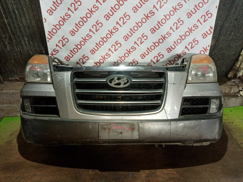 Ноускат Hyundai Starex A1 2005