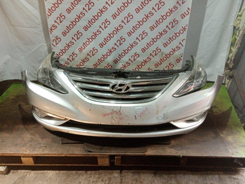 Ноускат Hyundai Sonata YF 2008