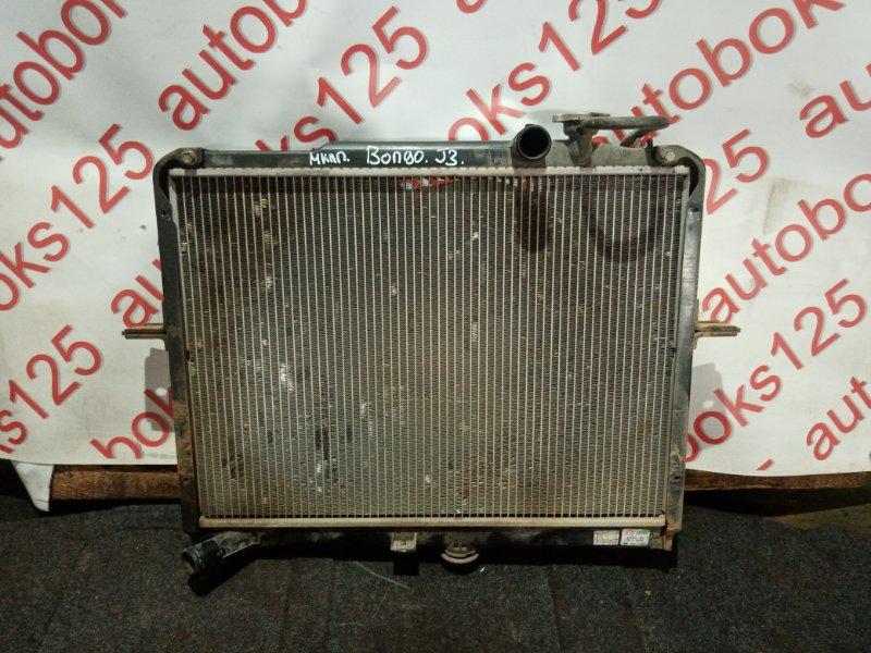 Радиатор двс Kia Bongo PU J3 2009