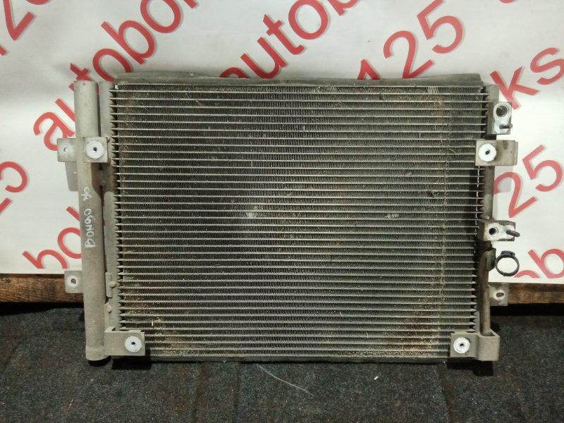 Радиатор кондиционера Kia Bongo PU J3 2009