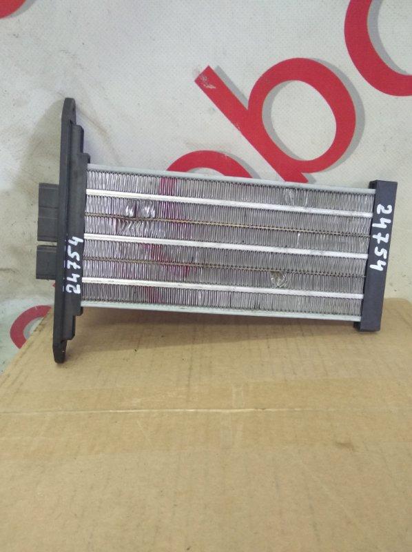 Радиатор печки Kia Bongo PU 2006