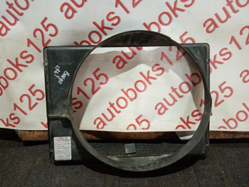Диффузор радиатора двс Kia Bongo PU J3 2009