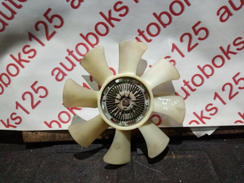 Вискомуфта Kia Bongo PU J3 2007