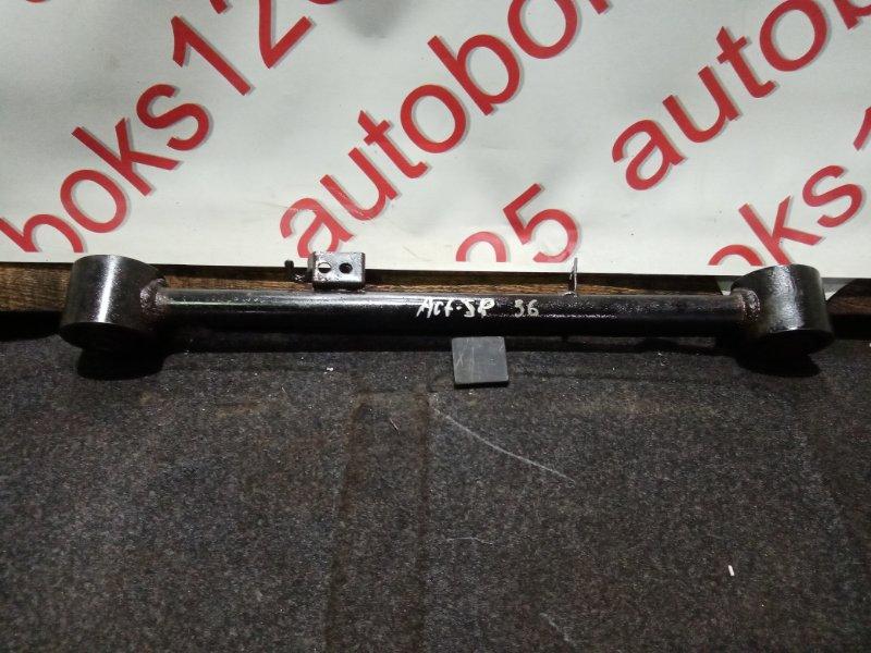 Тяга продольная Ssangyong Actyon Sports D20DT (664) 2007 задняя