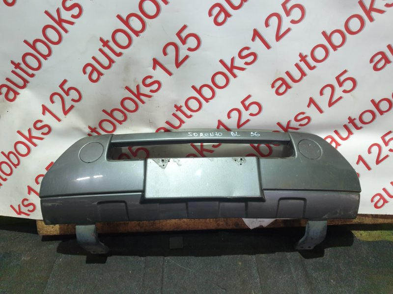 Дуга Kia Sorento BL D4CB 2005 передняя