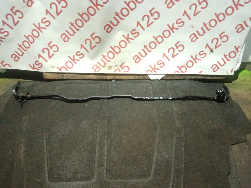 Стабилизатор Hyundai Santa Fe CM D4HA 2011 задний