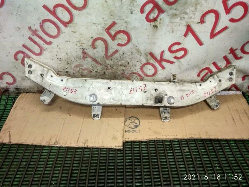 Рамка радиатора Ssangyong Korando Sports D20DTR (671960)