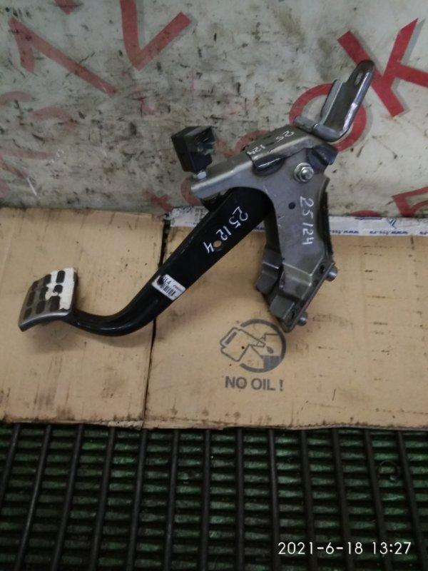 Педаль тормоза Kia Sorento XM D4HB 2013