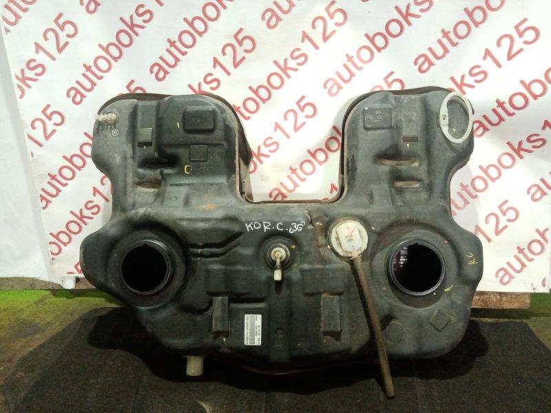 Бак топливный Ssangyong Actyon CK D20DTF (671950) 2012