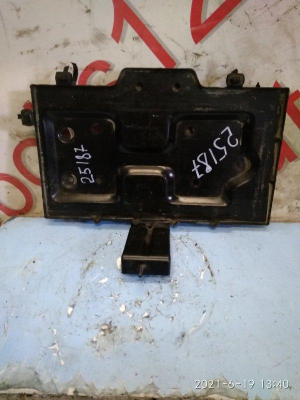 Подставка под аккумулятор Kia Sorento BL 2006