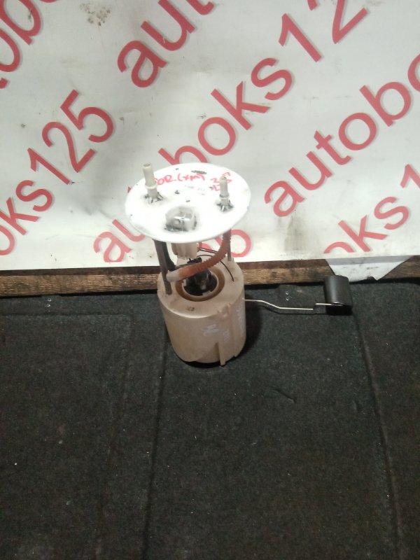 Насос топливный Kia Sorento XM D4HB 2013