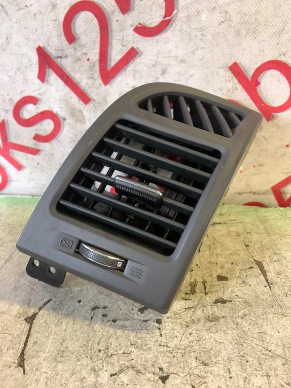 Решетка вентиляционная Hyundai Santa Fe CM D4HA 2012 правая
