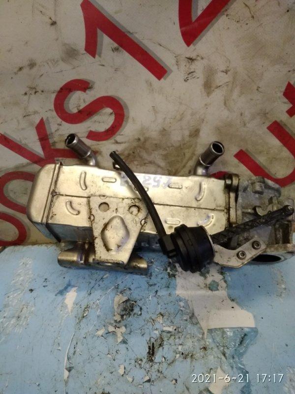 Радиатор системы egr Kia Sorento XM D4HA 2013