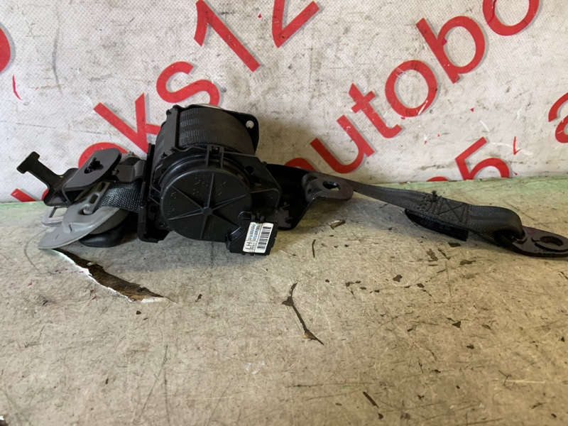 Ремень безопасности Kia Sorento XM D4HA 2013 задний левый
