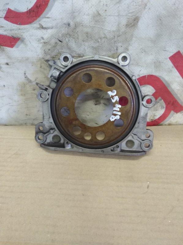 Крышка коренного подшипника Kia Sorento XM D4HA 2013