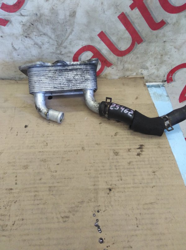Маслянный радиатор Kia Sorento XM D4HA 2013