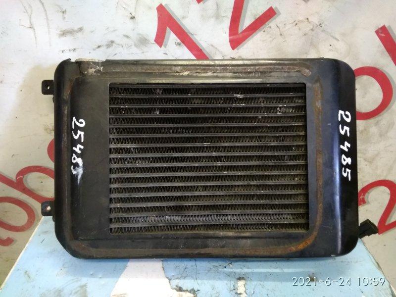 Радиатор интеркулера Hyundai Galloper JK D4BF 2002