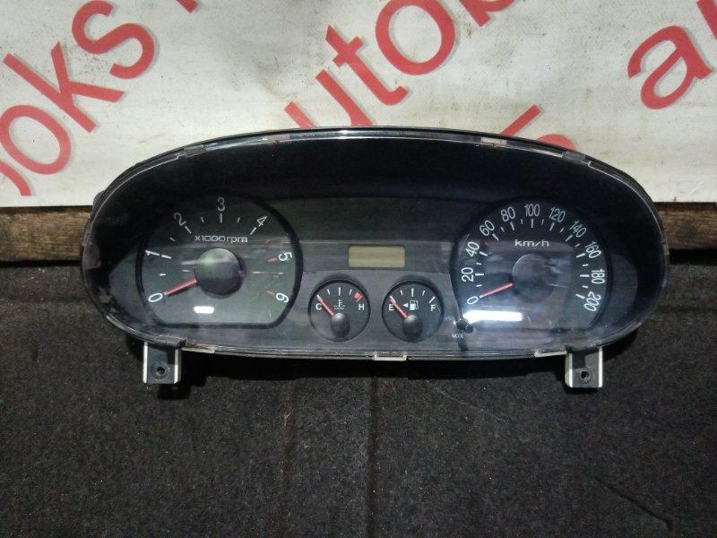 Спидометр Hyundai Starex A1 D4CB 2003