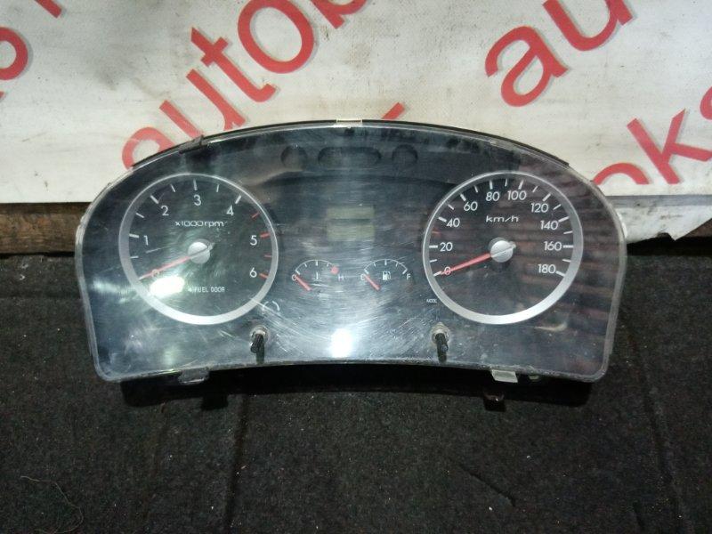 Спидометр Hyundai Porter D4CB 2008